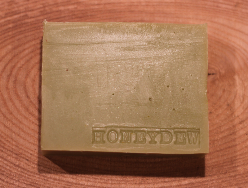 honeydew soap